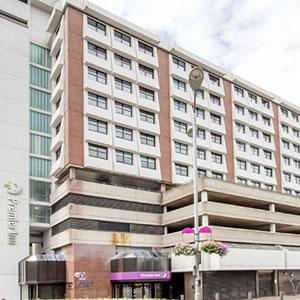 Premier Inn Kingston
