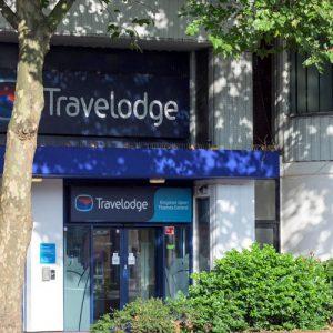 Travelodge hotel Kingston upon Thames