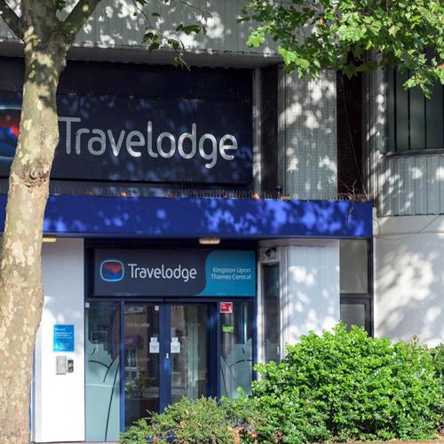 Travelodge Kingston Hotel