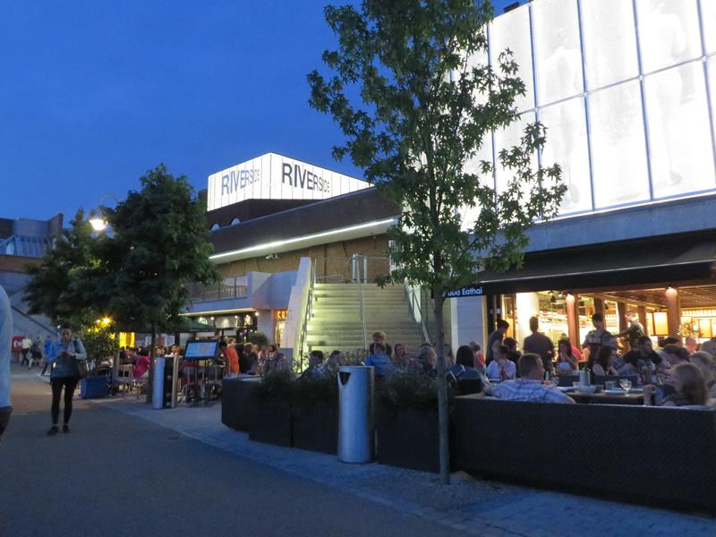 Kingston Riverside