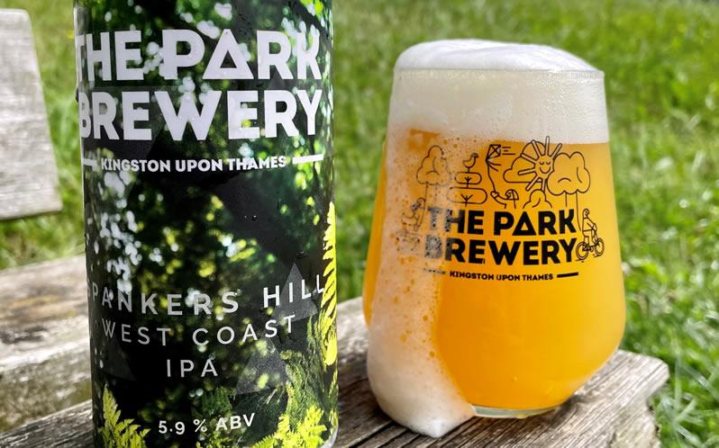 Park Brewery Kingston