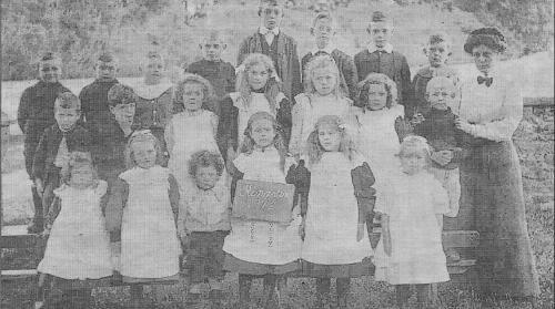 school 1912