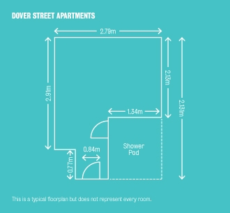 Great Dover Street Apartments King S