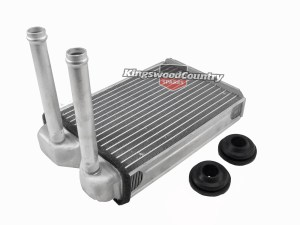 Holden Heater Core HX HZ WB Non Air Con 6cyl V8 radiator tank