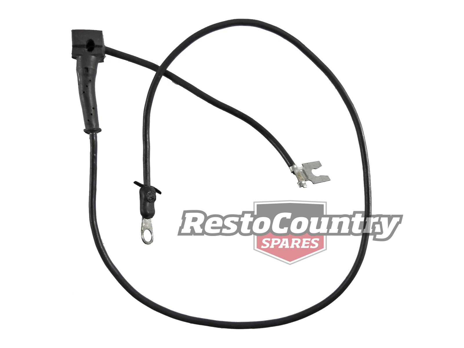 Ford Distributor Primary Lead Ignition Wire Dl 37 6cl Xl