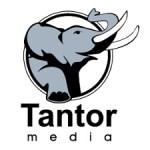 Tantor Media logo