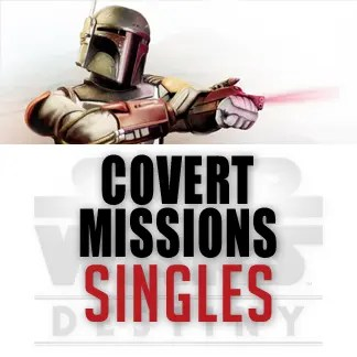 Covert Missions