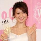 大島優子!電撃結婚は2018年?相手は?