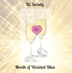 BE Society Wedding #BEWedding