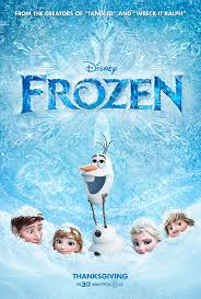 FrozenDisneyMovie