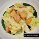 Thai Vegetarian Cabbage