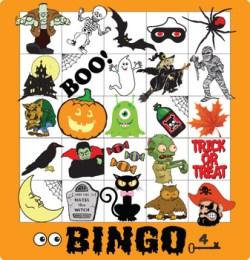 Halloween ESL Activities Kinney Brothers Publishing