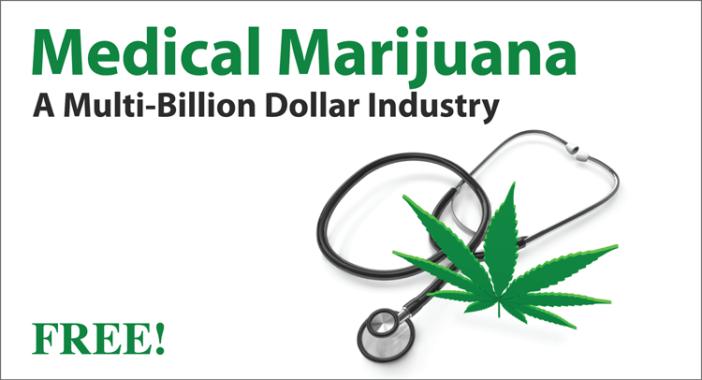 Medical Marijuana - Kinney Brothers Publishing
