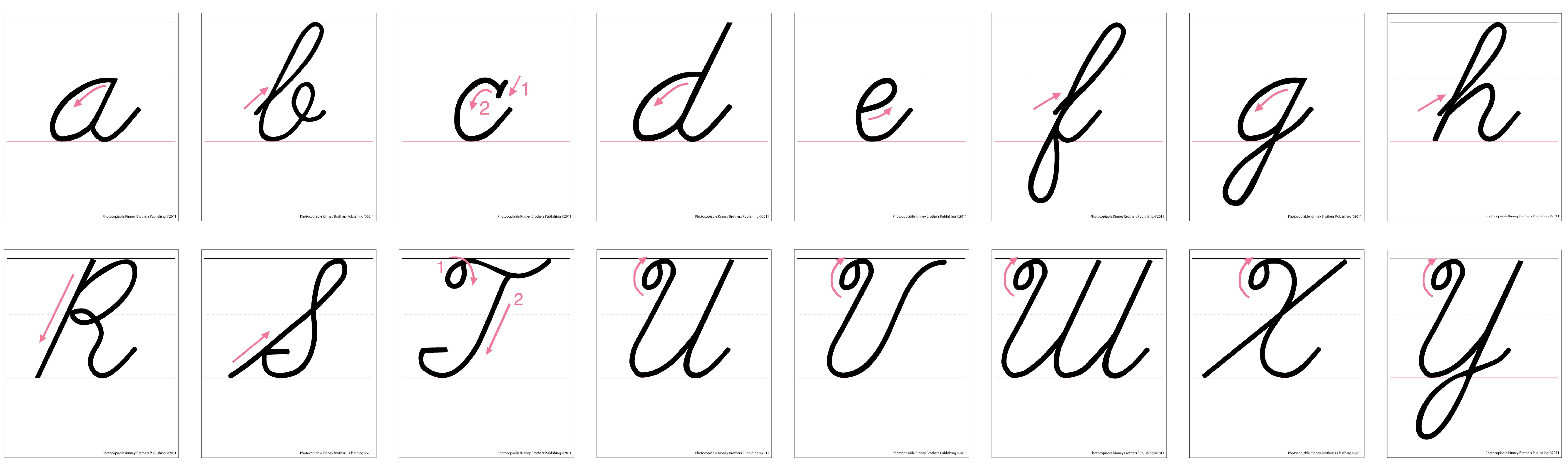 Cursive Capital Letter Q Practice Worksheet Kids Games T