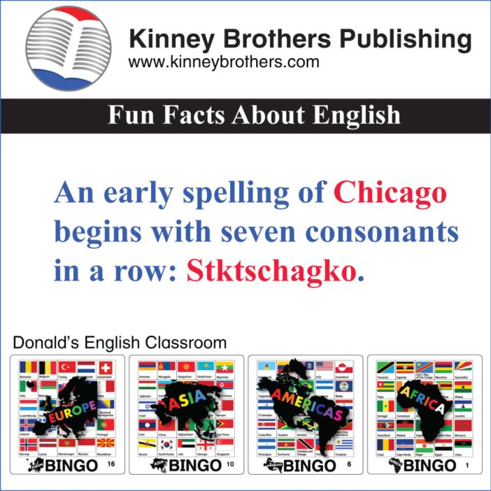 Kinney Brothers Publishing Chicago