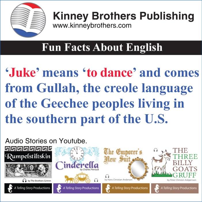 Kinney Brothers Publishing Juke