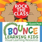 Bounce Learning Kids Guest Post