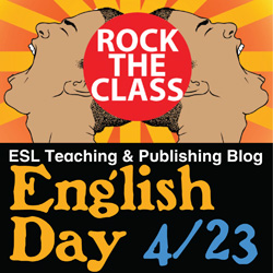 Kinney Brothers Publishing English Day