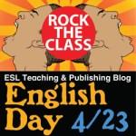 English Day Kinney Brothers Publishing