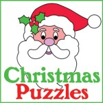 Christmas Puzzles Kinney Brothers Publishing