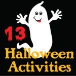 13 Halloween Activities Kinney Brothers Publishing