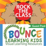 Bounce Learning Kids Kinney Brothers Publishing