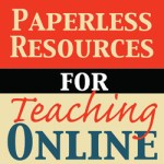 Paperless Resources Kinney Brothers Publishing