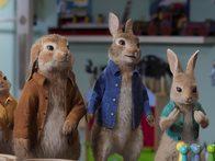 «Кролик Питер 2»: Вор в загоне