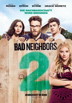 Bad Neighbors 1 Stream Deutsch
