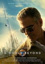 A World Beyond - Tomorrowland