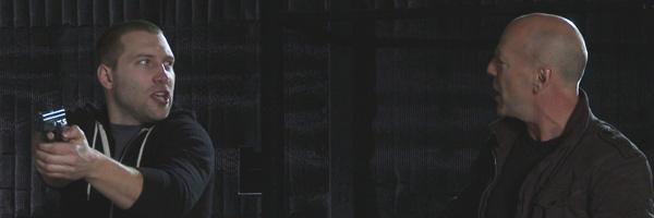 Stirb Langsam 5 Trailer