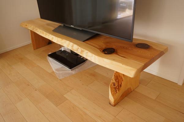 無垢天然木家具