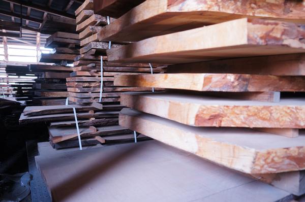 木質天然木一枚板