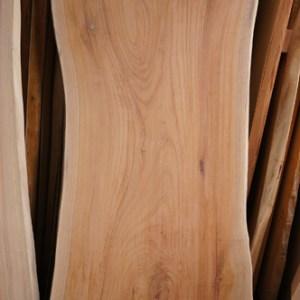 ケヤキ一枚板天然木