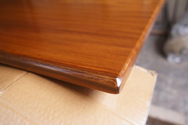 木のコタツ天板