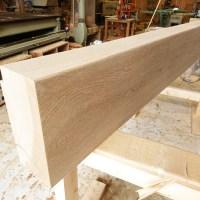 北海道産木材