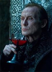 """Билл Найи сыграет злодея в новой версии """"Франкенштейна"""""""