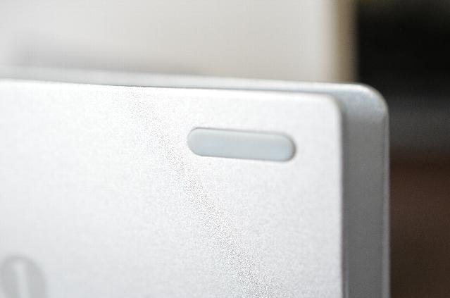 1byoneのiPhone/iPadmini4スタンドのゴム製パッド