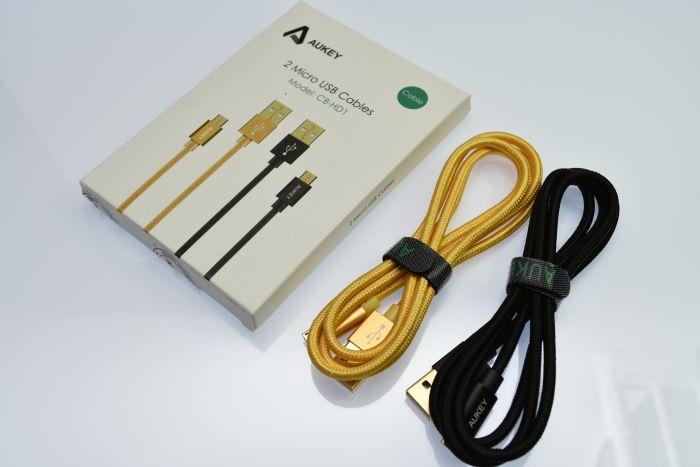 CB-HD1 USB充電ケーブル