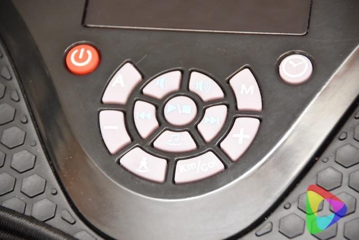 3dスーパーブレードs操作ボタン