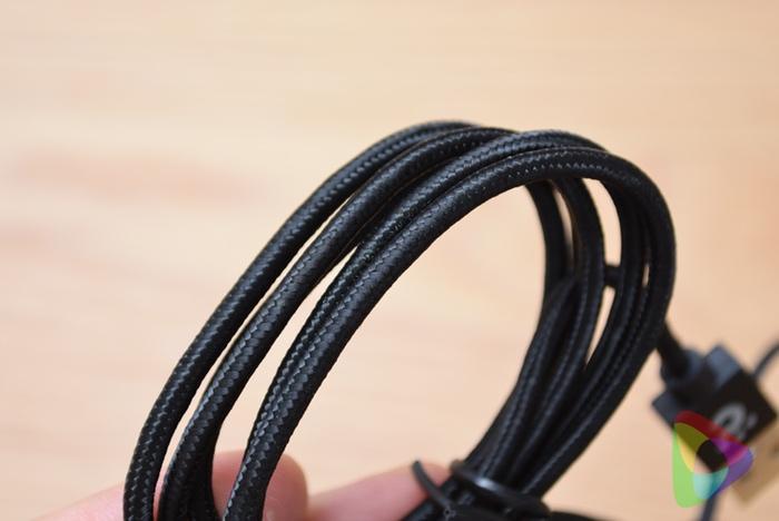 cheero 3-in-1 USB Cable