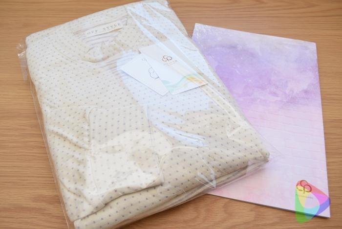 パジャマ工房癒しのパジャマシリーズ