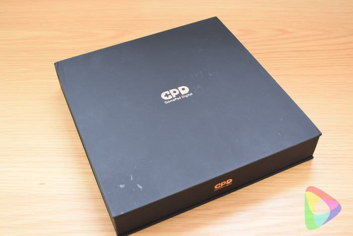 GPD Pocket