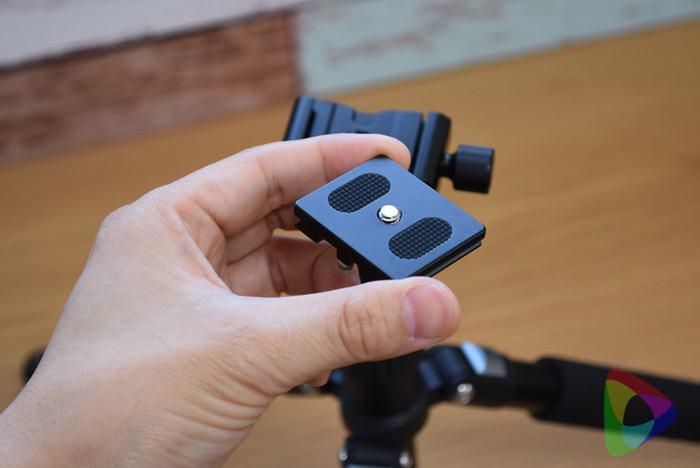 カメラ三脚(200-DGCAM011)アルカイス