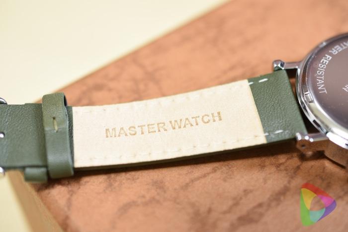 マスターウォッチ(MASTER WATCH)