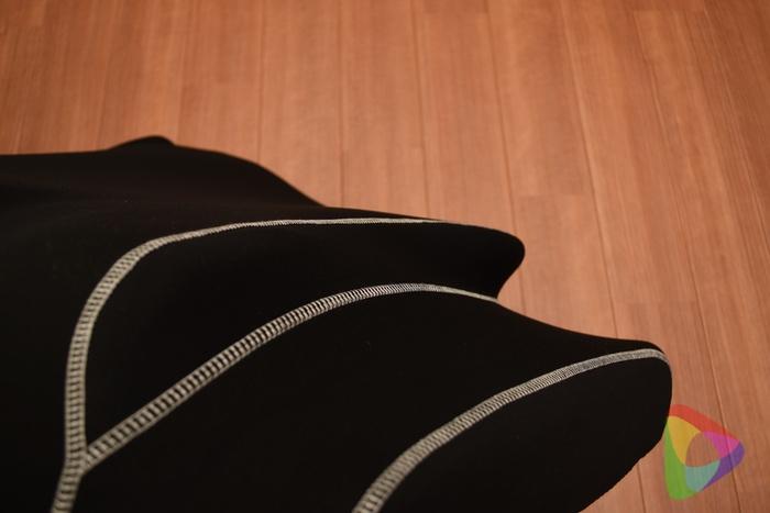 YOKONE3のブラックモデル