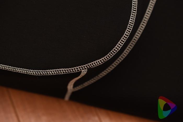YOKONE3の縫製
