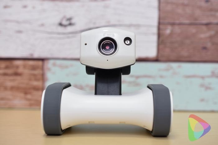 防犯カメラ:アボットライリー