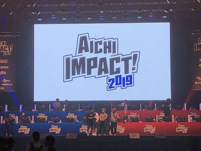 aichiimpact2019