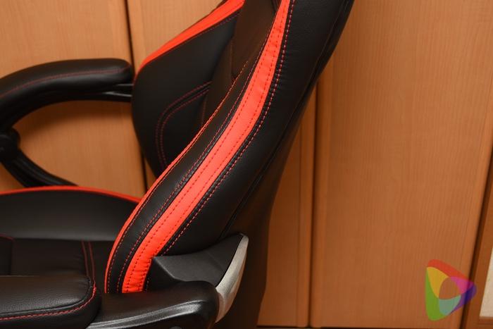ゲーミングチェア「150-SNCL003」バケットシート